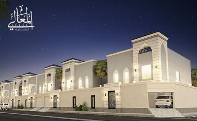 فلل المعالي 8 Al-Maali Villas