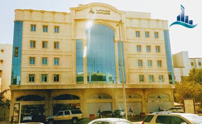 شركة جدة للتنمية والتطوير العمراني Jeddah Development and Urban Regeneration Company