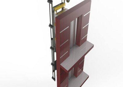 مصعد جيرليس (3)