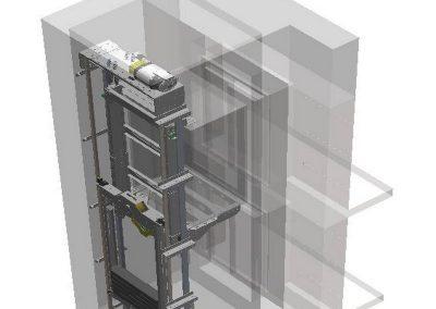 مصعد جيرليس (4)