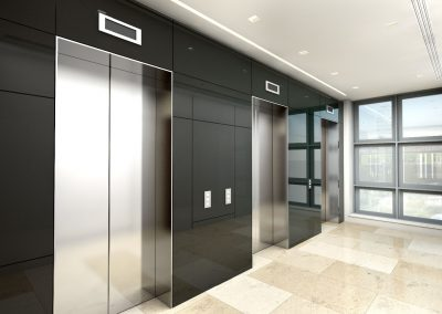 Passenger Elevator (3)