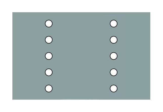 Elevator Ceiling 0090