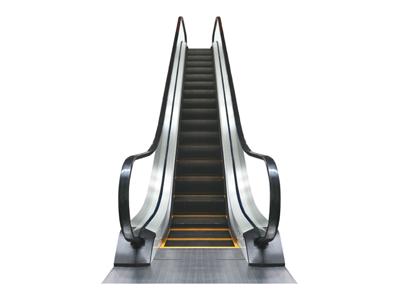 السلالم الكهربائية Escalators