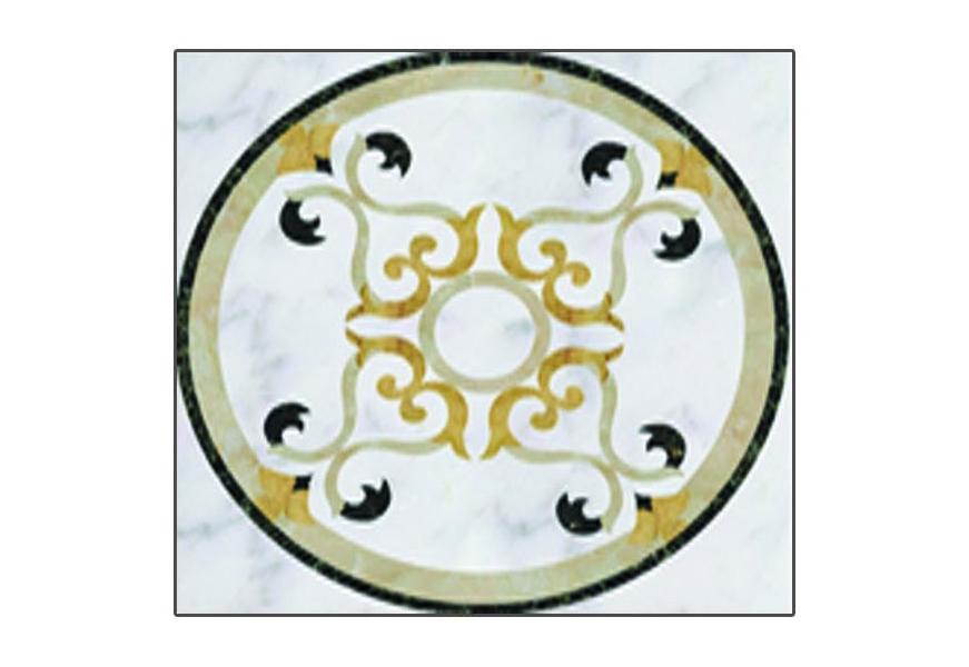 Rubber Floor - 501007