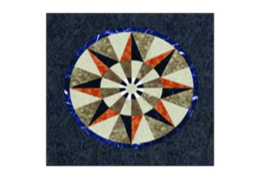 Rubber Floor - 501008