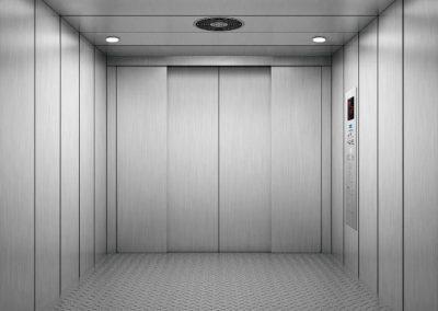 Freight Elevators (1)