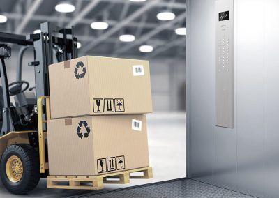Freight Elevators (2)