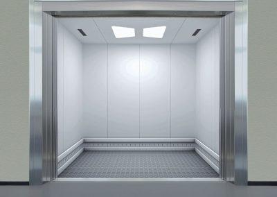 Freight Elevators (3)