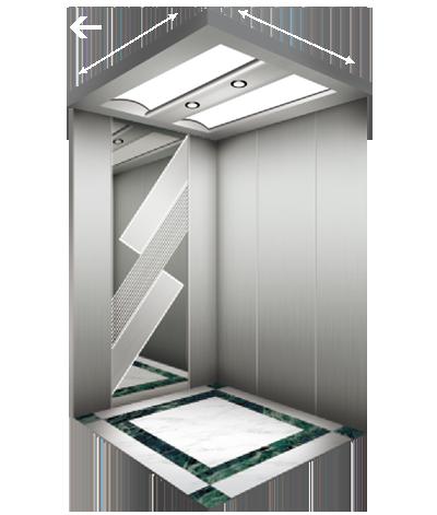 Elevator Ceilings