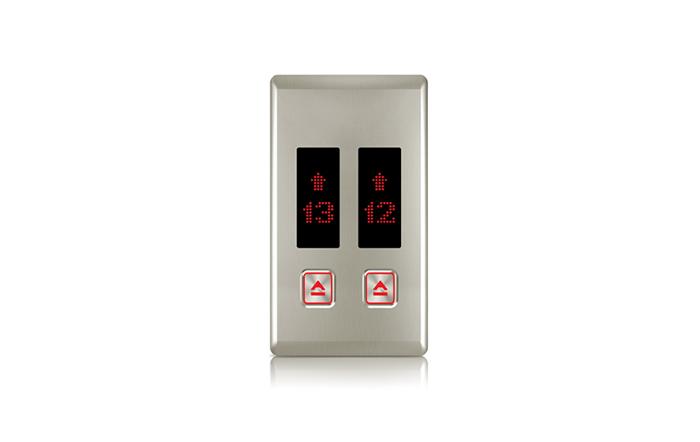 Elevator Buttons AK 210 Series 005