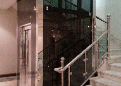 Elevator Towers (3)