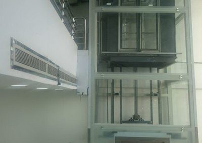 Elevator Towers (4)