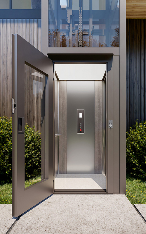 TSN Home Lift